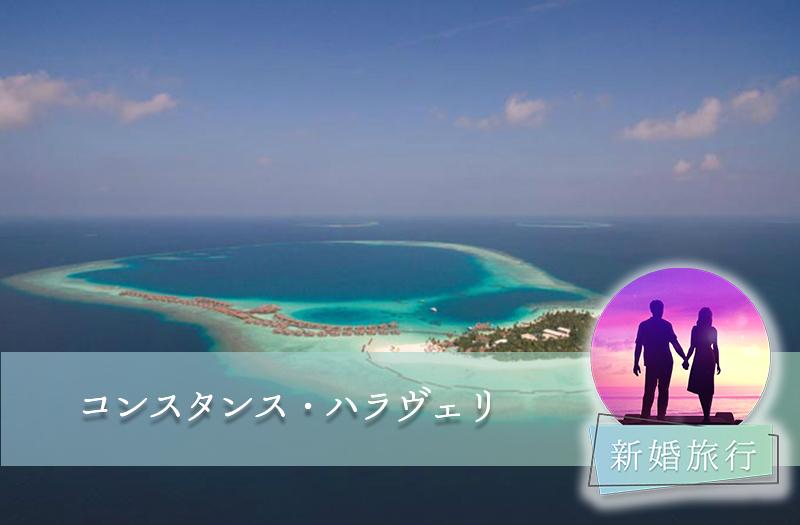 【新婚旅行編】お客様の声~コンスタンス・ハラヴェリ~