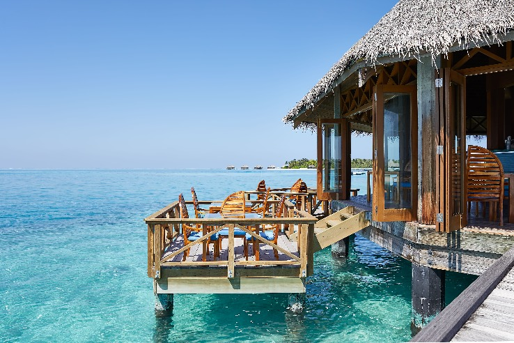 水上レストラン